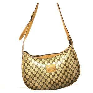 Authentic Vintage GUCCI hobo purse
